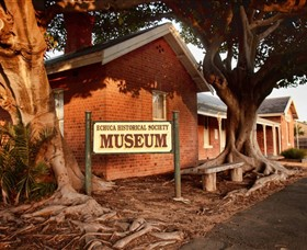 Echuca Historical Society Museum  Archive - Accommodation Mount Tamborine