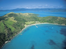 Molle Islands National Park - Accommodation Mount Tamborine
