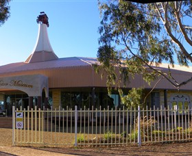 McFeeters Motor Museum and Visitor Information Centre - Accommodation Mount Tamborine