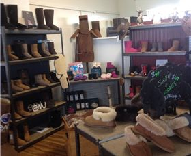 Downunder UGG Boots - Accommodation Mount Tamborine