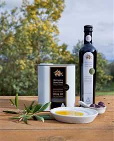 Wollundry Grove Olives - Accommodation Mount Tamborine