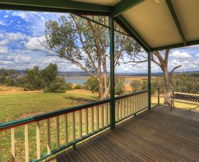 Inland Waters Holiday Parks Lake Burrendong - Accommodation Mount Tamborine