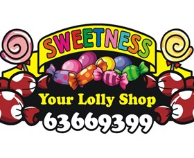 Sweetness Your Lolly Shop and Gelato - Accommodation Mount Tamborine