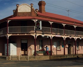 Stuart Town Historic Town Walk - Accommodation Mount Tamborine