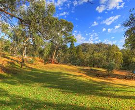 Inland Waters Holiday Parks Mookerawa Waters - Accommodation Mount Tamborine