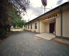 The Farmers Inn at Burrumbuttock - Accommodation Mount Tamborine