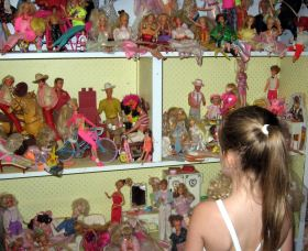 Gerogery Doll Museum - Accommodation Mount Tamborine