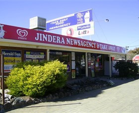 Jindera General Store and Cafe - Accommodation Mount Tamborine