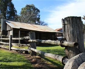 Jindera Pioneer Museum - Accommodation Mount Tamborine