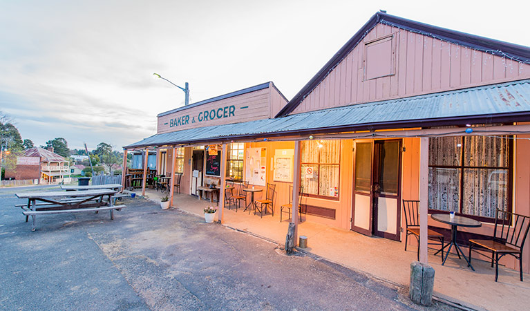 General Store - Accommodation Mount Tamborine