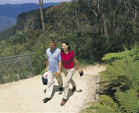 Blue Mountains Walking Tracks - Accommodation Mount Tamborine