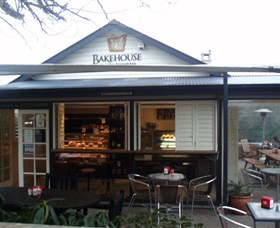 Bakehouse on Wentworth Blackheath - Accommodation Mount Tamborine