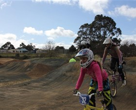 Goulburn BMX Park - Accommodation Mount Tamborine