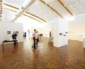 Goulburn Regional Art Gallery - Accommodation Mount Tamborine