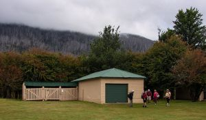 Bullocks Hut - Accommodation Mount Tamborine