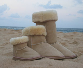 Blue Mountains Ugg Boots - Accommodation Mount Tamborine