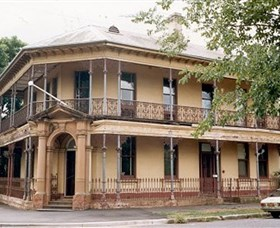Singleton Heritage Walk - Accommodation Mount Tamborine