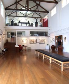 Milk Factory Gallery - Accommodation Mount Tamborine