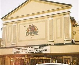 Empire Cinema - Accommodation Mount Tamborine