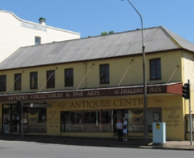 Mittagong Antiques Centre - Accommodation Mount Tamborine
