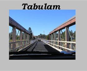 Tabulam Scenic Drive - Accommodation Mount Tamborine
