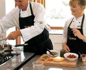 Flavours of the Valley Kangaroo Valley - Cooking Classes - Accommodation Mount Tamborine