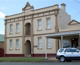Dungog Historical Museum - Accommodation Mount Tamborine
