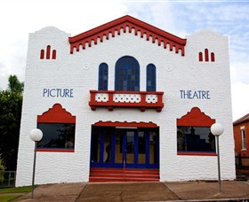 Dungog James Theatre - Accommodation Mount Tamborine
