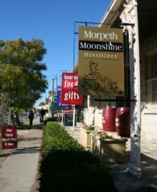Morpeth Wine Cellars and Moonshine Distillery - Accommodation Mount Tamborine
