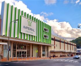 Imperial Centre - Accommodation Mount Tamborine