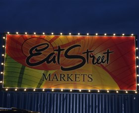 Eat Street Markets - Accommodation Mount Tamborine