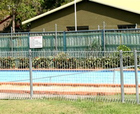 Eagleby Aquatic Centre - Accommodation Mount Tamborine