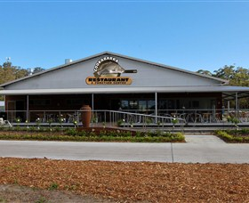 Cookabarra Restaurant and Function Centre - Tailor Made Fish Farms - Accommodation Mount Tamborine
