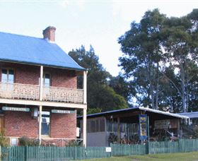 Moruya Museum - Accommodation Mount Tamborine