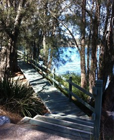 Historic Quarry Park - Moruya - Accommodation Mount Tamborine