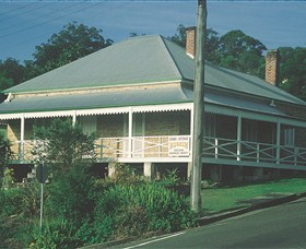 Maclean Stone Cottage and Bicentennial Museum - Accommodation Mount Tamborine
