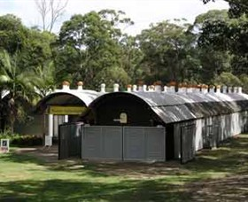 Kempsey Museum - Accommodation Mount Tamborine
