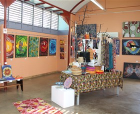 Dunghutti Ngaku Aboriginal Art Gallery - Accommodation Mount Tamborine
