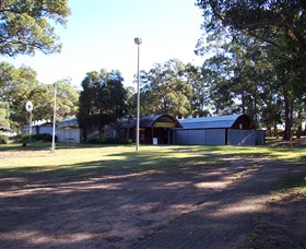 Macleay River Museum and Settlers Cottage - Accommodation Mount Tamborine