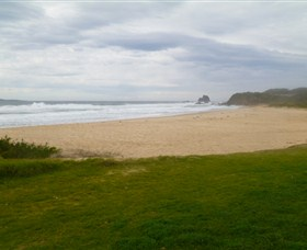 Narooma Surf Beach - Accommodation Mount Tamborine