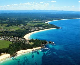 Black Head Beach - Accommodation Mount Tamborine