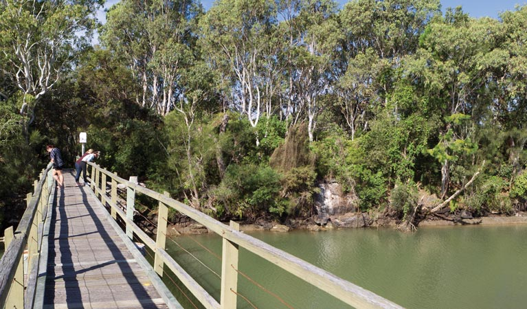 Woolgoolga Lake - Accommodation Mount Tamborine
