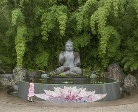 Crystal Castle and Shambhala Gardens - Accommodation Mount Tamborine