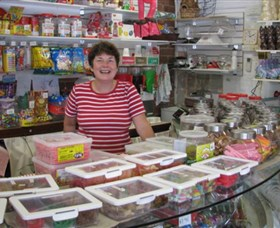 The Mullumbimby Chocolate Shop - Accommodation Mount Tamborine