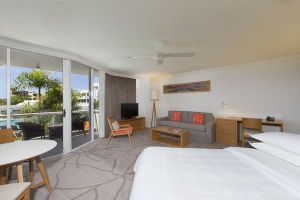 Sofitel Noosa Pacific Resort - Accommodation Mount Tamborine