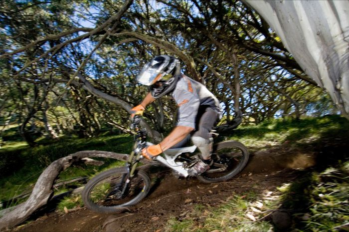 All Terrain Cycles - Accommodation Mount Tamborine