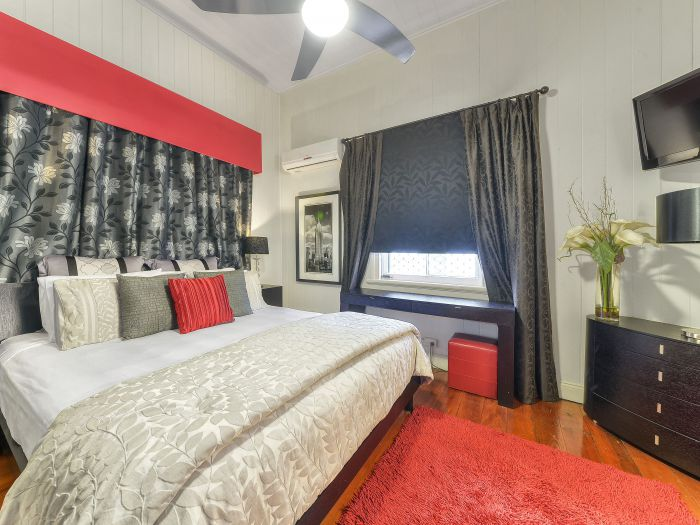 One Thornbury Boutique Bed and Breakfast - Accommodation Mount Tamborine