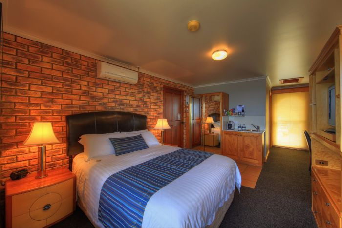 Stanley Village - Accommodation Mount Tamborine