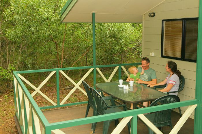 Capricorn Caves - Accommodation Mount Tamborine