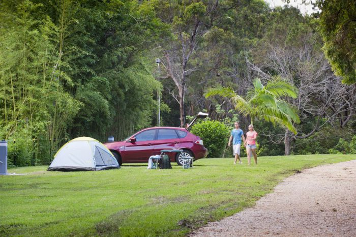 North Coast Holiday Parks Nambucca Headland - Accommodation Mount Tamborine